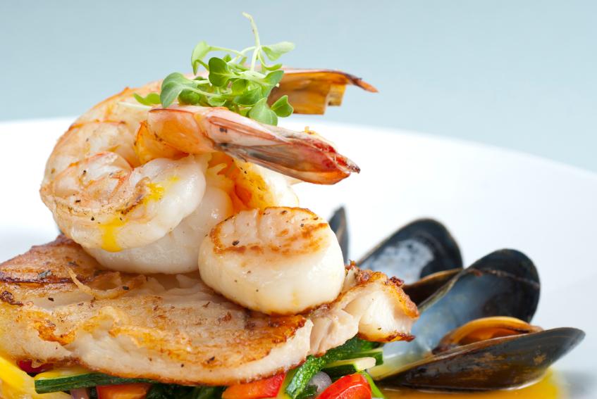 places to eat Panama City Beach FL