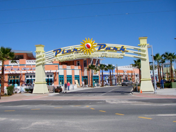 Pier Park Panama City Beach