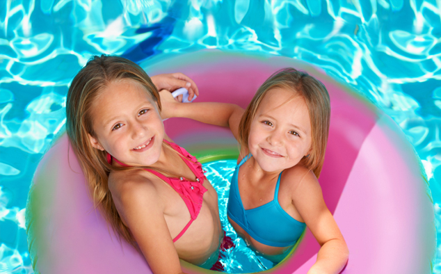 we are kid friendly and a perfect location for family vacations